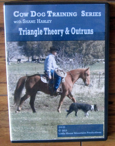 Triangle Theory and Outruns