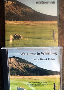 Whistling DVD/CD Set